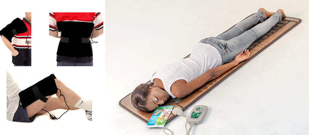 best_infrared_heating_pad