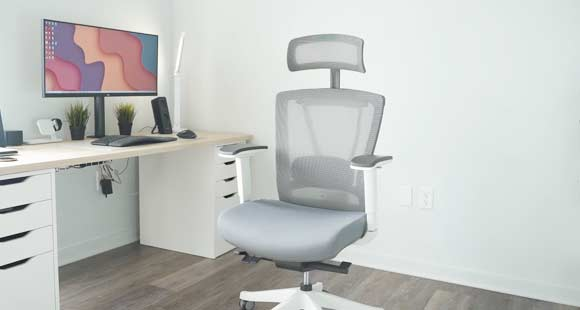 Best Ergonomic Chairs and their Features for Reducing The Risks of Back Pain